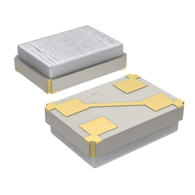 Passive Components Crystals/Resonators/Oscillators Crystals XRCGB27M000F2P00R0 by Murata