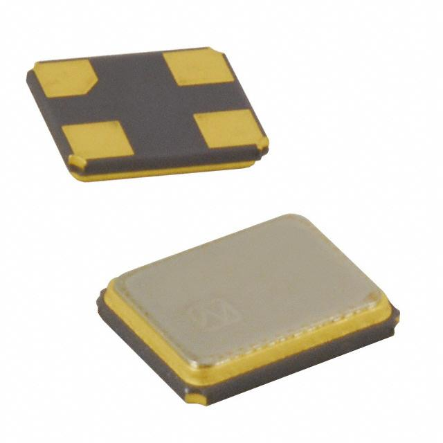 Passive Components Crystals/Resonators/Oscillators Crystals NX2016SA-32M-EXS00A-CS06465 by NDK America, Inc.