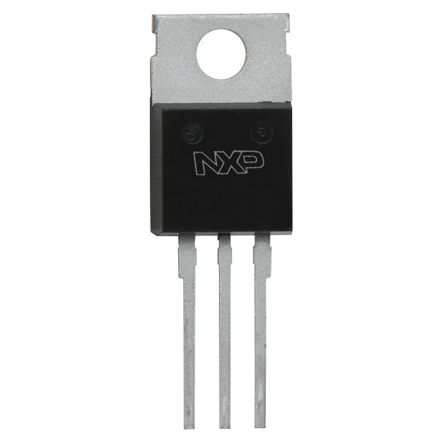 Semiconductors Discrete Components Thyristors BT138-800 by WeEn Semiconductors