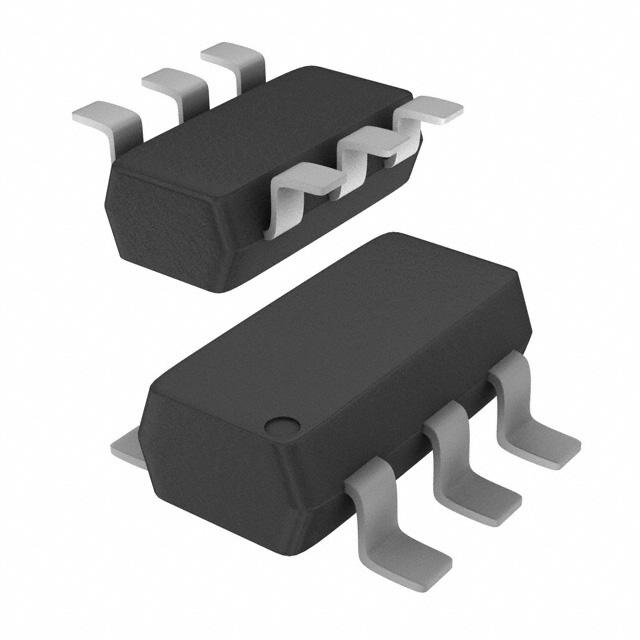 Semiconductors ICs ESD Protection IP4220CZ6 by NXP Semiconductors