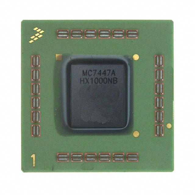 Sound Input-Output Microphones MC7447AVU867NB by Nexperia