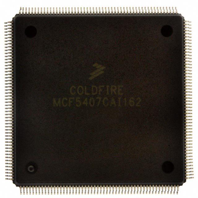 Semiconductors Programmable Logic MCF5407AI162 by NXP Semiconductors