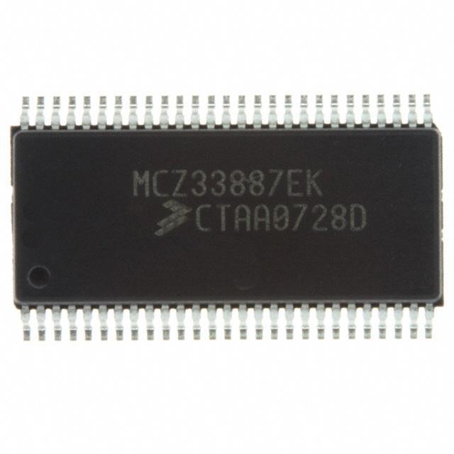 MCZ33999EKR2 by Nexperia