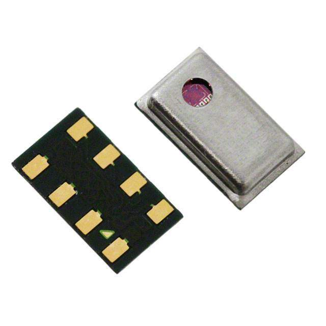 Image of MPL3115A2 by NXP Semiconductors