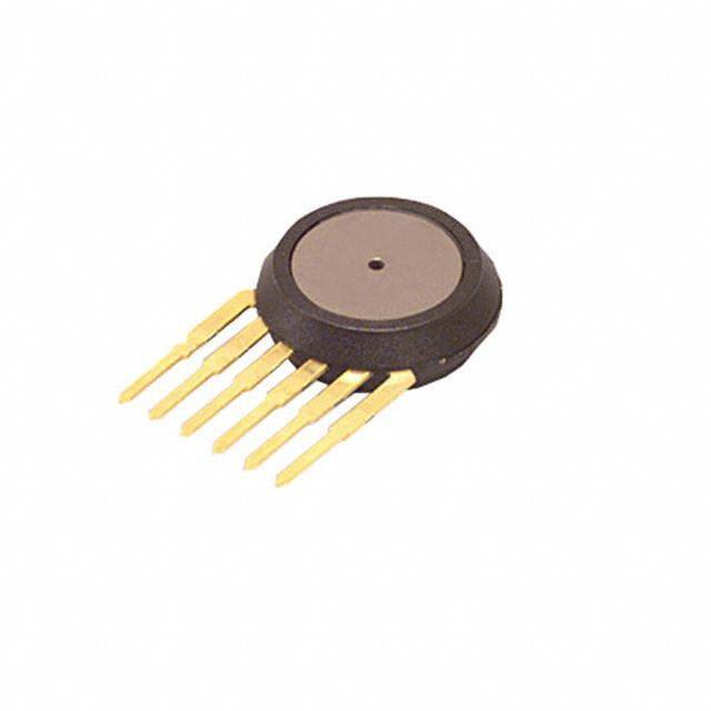 Industrial Control Sensors and Accessories Pressure, Force MPX5999D by NXP Semiconductors