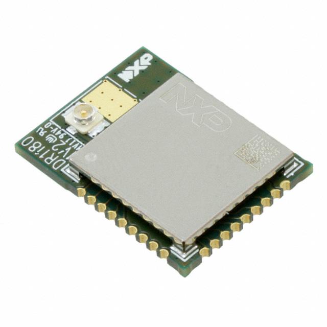 Semiconductors Microprocessors & Microcontrollers JN5168-001-M05Z by Nexperia