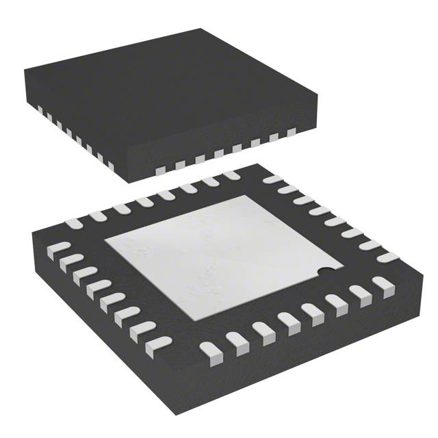 Image of MKL27Z128VFM4 by NXP USA Inc.