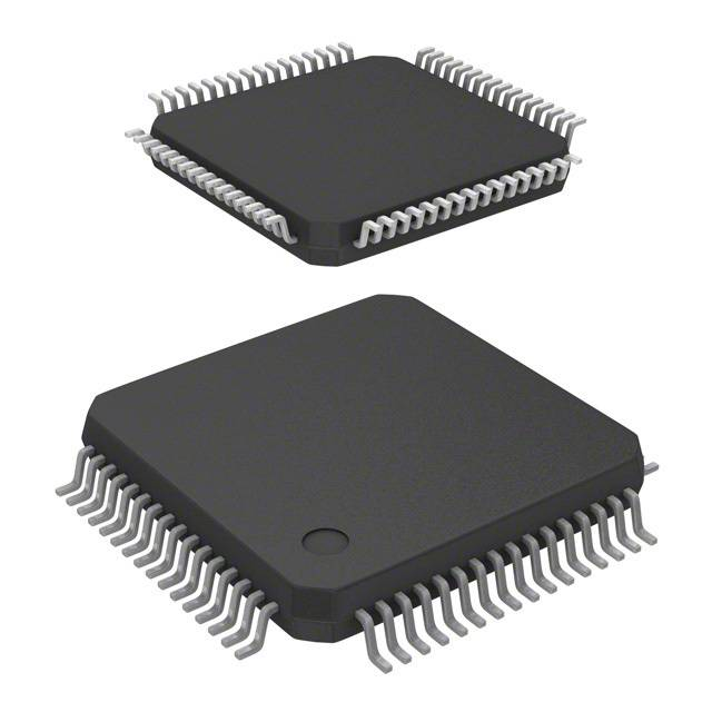 Semiconductors Microprocessors & Microcontrollers 32 Bit MKL46Z256VLH4 by NXP USA Inc.