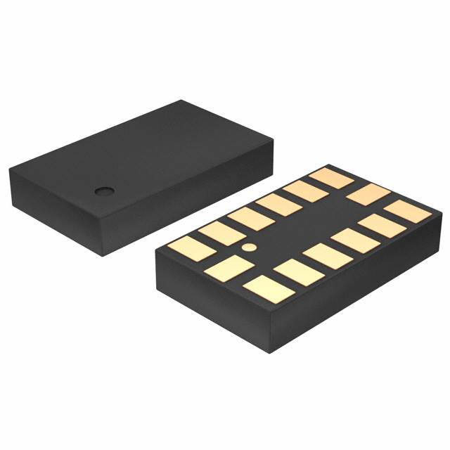 Image of MMA7361LCR1 by NXP USA Inc.