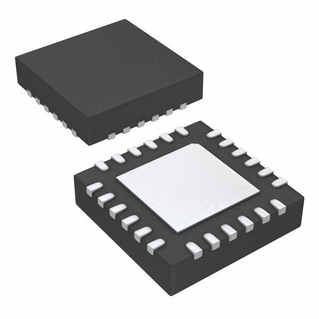Semiconductors Analog to Digital, Digital to Analog  Converters Touch Screen Controllers MPC17531ATEP by Nexperia