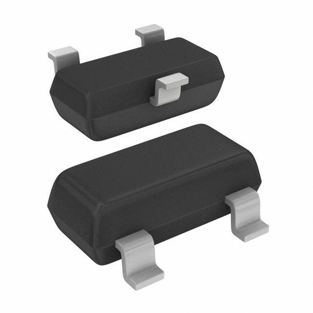 Semiconductors Discrete Components Transistors N/A BC817-25W,115 by Nexperia