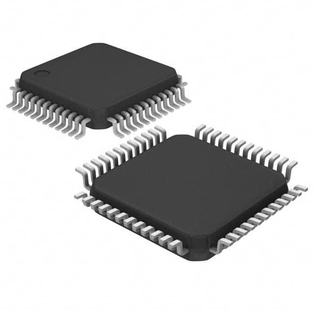 Semiconductors Interface ICs PCI PCI CardBus Controllers LPC11U37FBD48 by Nexperia