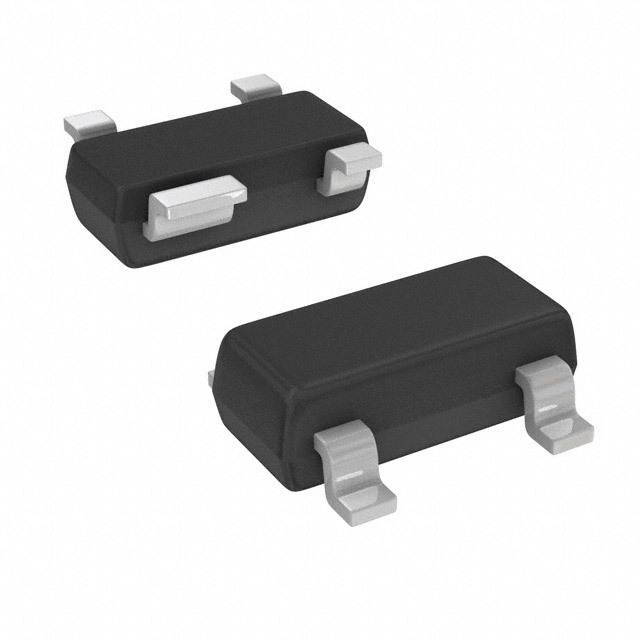 Semiconductors Discrete Components Diodes Power Diodes BAT74,215 by Nexperia
