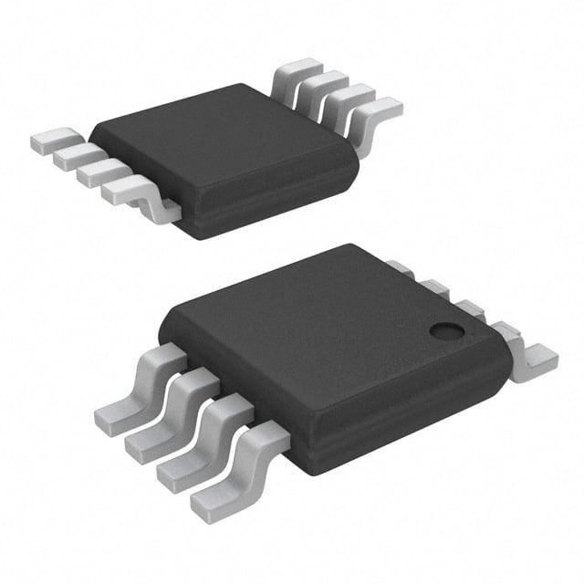Semiconductors Analog to Digital, Digital to Analog  Converters 74LVC1G74DP,125 by Nexperia