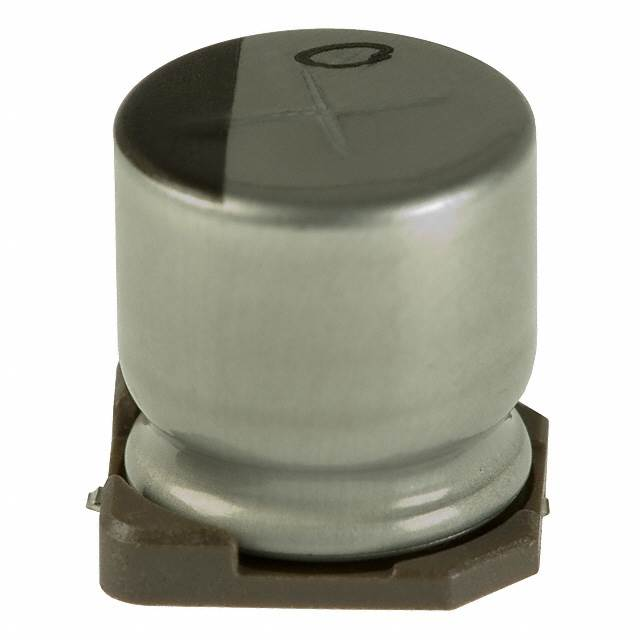 Passive Components Capacitors Aluminium Electrolytic Capacitors UUD1H221MNL1GS by Nichicon