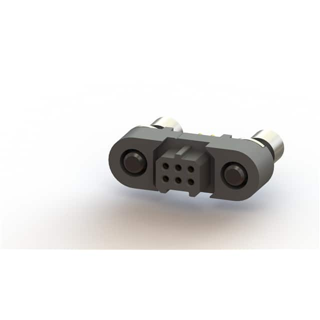 Semiconductors Analog to Digital, Digital to Analog  Converters A222Y06V16 by Nicomatic LP