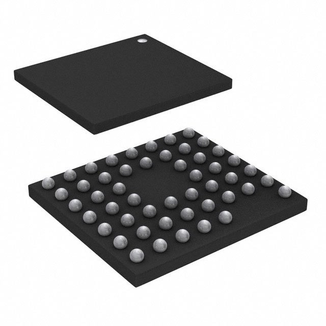 Image of NRF52832-CIAA-R by Nordic Semiconductor ASA