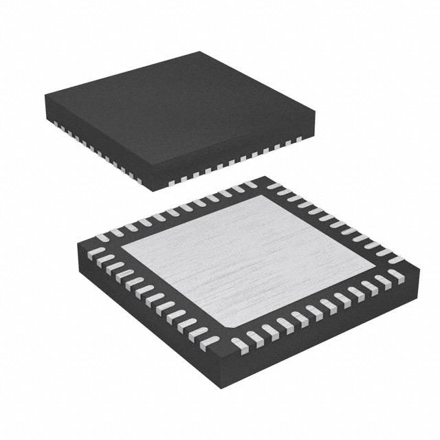 Semiconductors RF Modules Receivers NRF52832-QFAA-R by Nordic Semiconductor ASA
