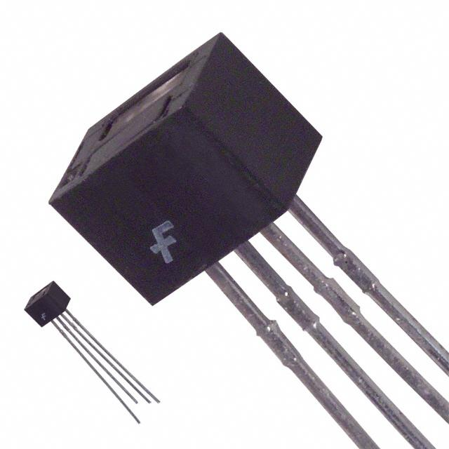 Industrial Control Sensors and Accessories Optical QRD1114 by ON Semiconductor