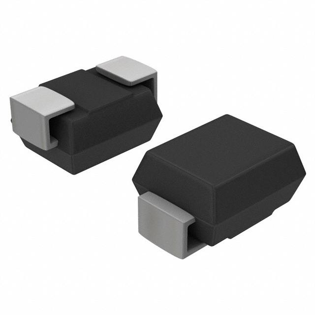 Semiconductors Discrete Components Diodes Zener Diodes 1SMB5931BT3G by ON Semiconductor