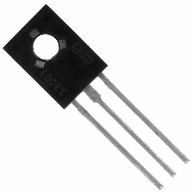 Semiconductors Discrete Components Transistors BD681 by ON Semiconductor