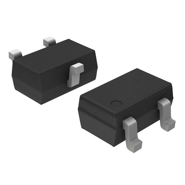 Semiconductors Discrete Components Diodes Zener Diodes DF3A6.8FUT1G by ON Semiconductor