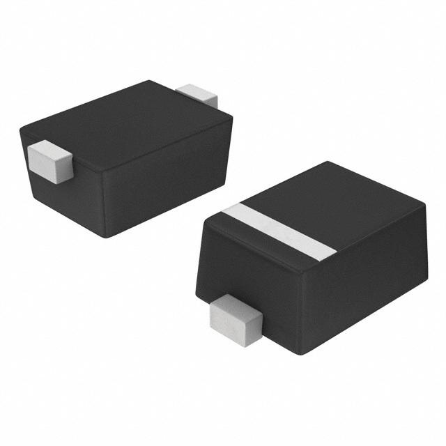 Semiconductors Discrete Components Diodes ESD9B3.3ST5G by ON Semiconductor