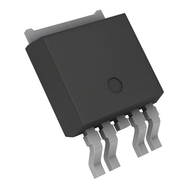 Image of FDD8424H by ON Semiconductor