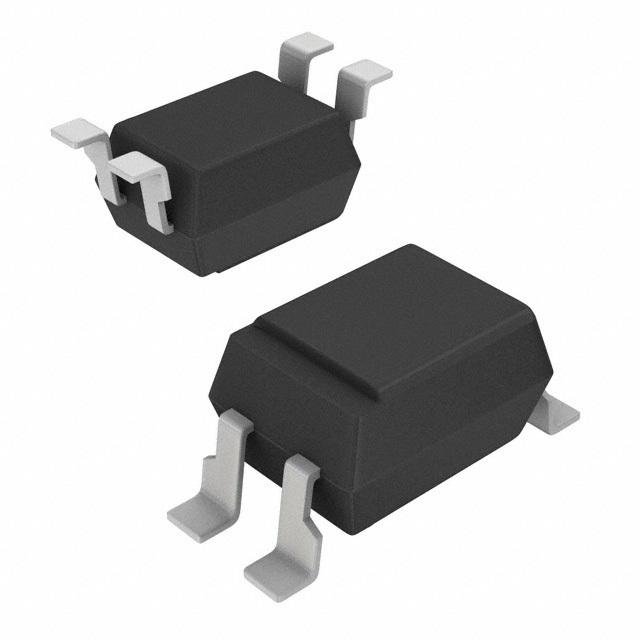 Image of FOD817DSD by ON Semiconductor