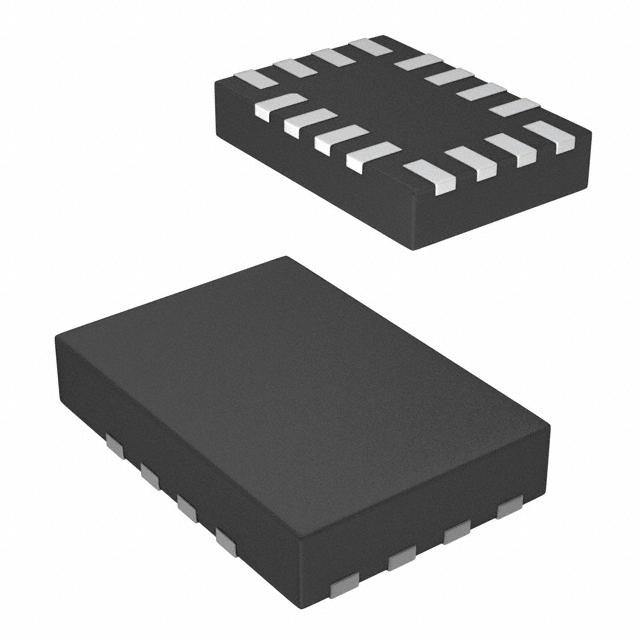 Image of FUSB252UMX by ON Semiconductor