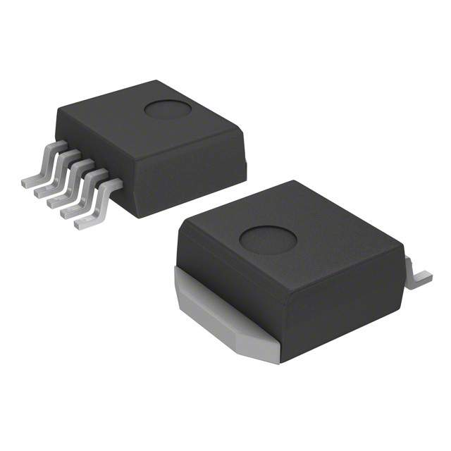 Semiconductors Power Management DC - DC Converters LM2576D2TR4-5G by Onsemi