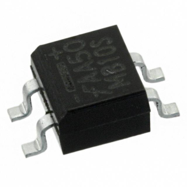 Image of MB10S by ON Semiconductor