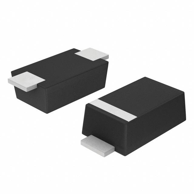 Semiconductors Discrete Components Diodes Power Diodes MBR2H100SFT3G by ON Semiconductor