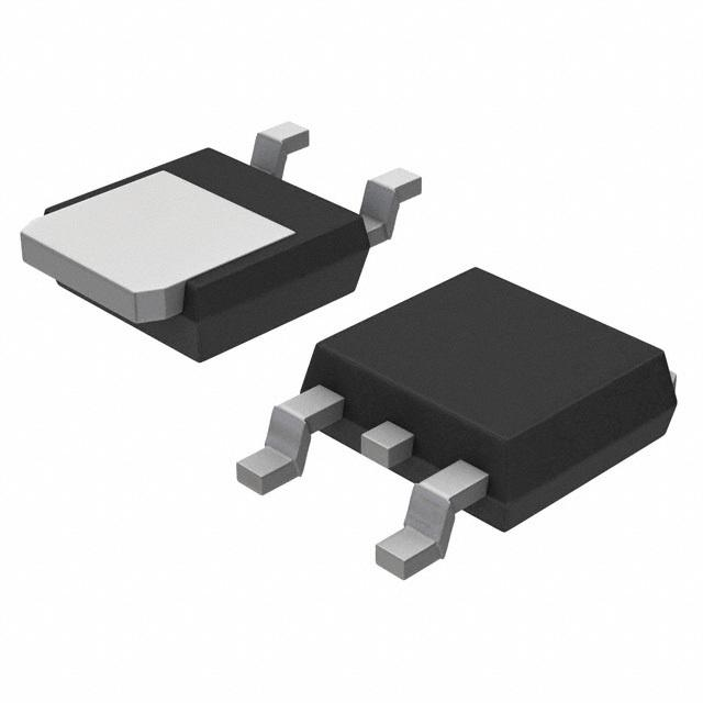 Image of MC78M05BDTRKG by ON Semiconductor