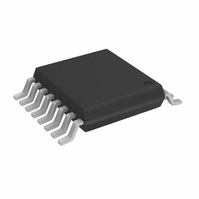 Image of PCA9654EDTR2G by ON Semiconductor