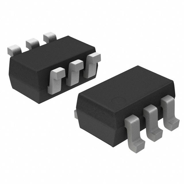 Image of SMF05CT1G by ON Semiconductor
