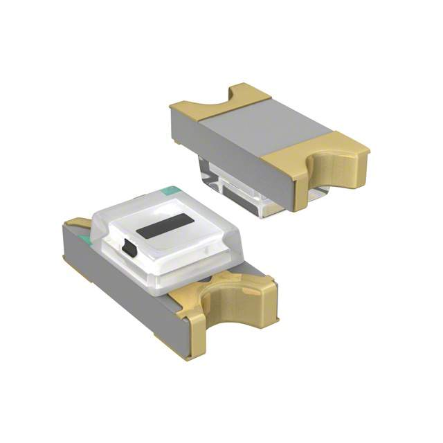 Optoelectronics Light Sources and Emitters LEDs LEDs (Discrete) SFH 2701 by OSRAM Opto Semiconductors Inc.