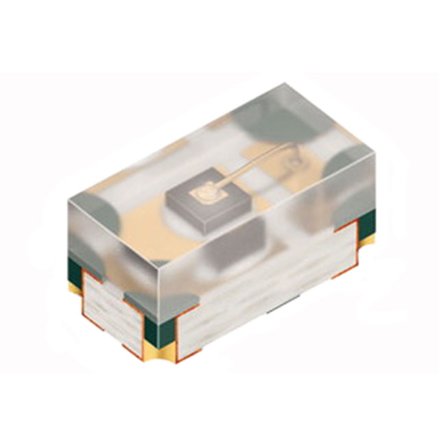 Optoelectronics Light Sources and Emitters LEDs LEDs (Discrete) SFH 4053 by OSRAM Opto Semiconductors Inc.