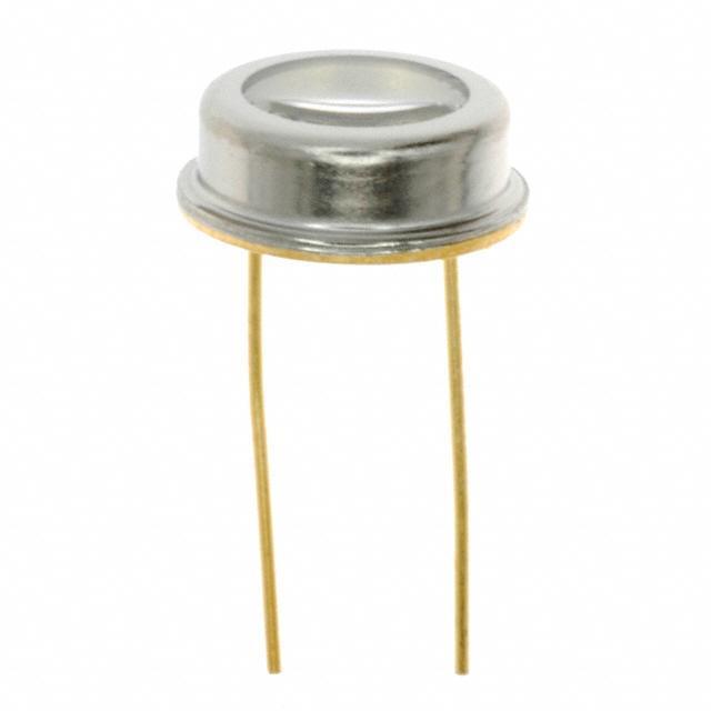 Optoelectronics Detectors Single Sensor Detectors Photodiodes BPX 61 by OSRAM Opto Semiconductors Inc.