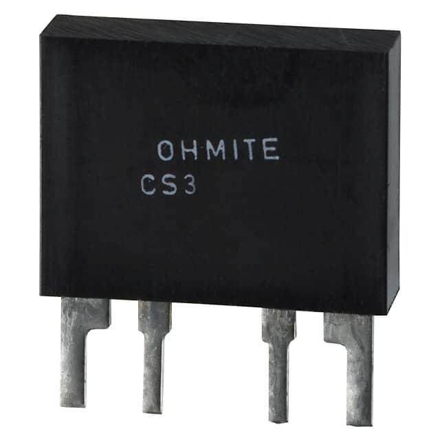 CS3FR020E by Ohmite