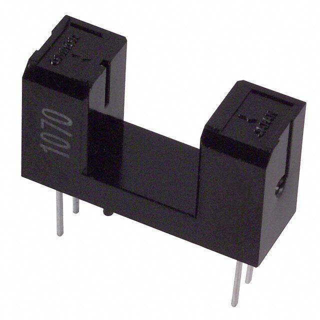 Industrial Control Sensors and Accessories Optical EE-SX1070 by Omron Electronics Inc-EMC Div