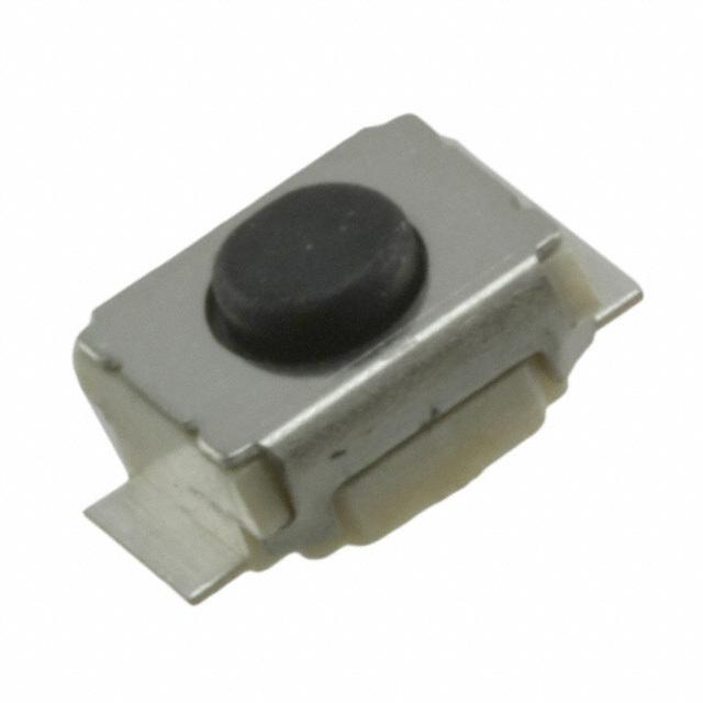 Industrial Control Switches Tactile - Jog B3U-1000P by Omron Electronics Inc-EMC Div