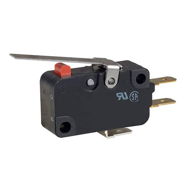 D3V-112-1C24-K by Omron Electronics Inc-EMC Div
