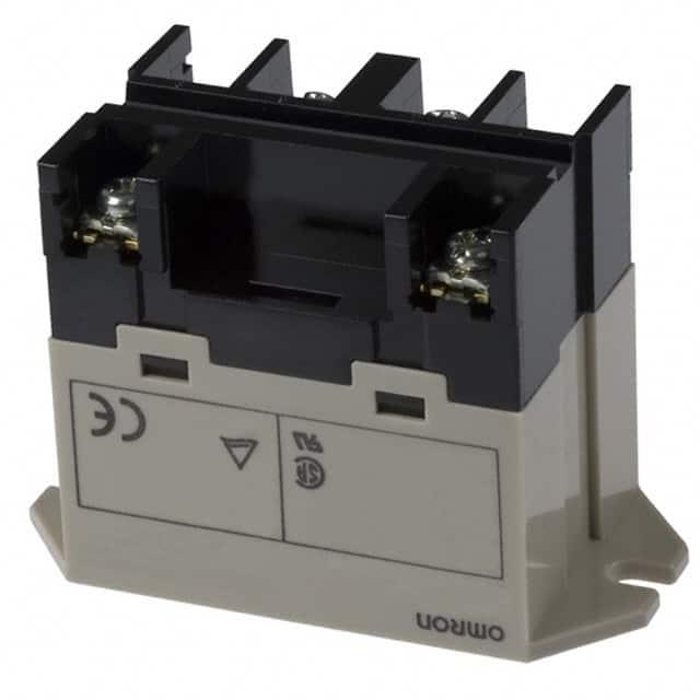 G7L-1A-BUBJ-CB AC100/120 by Omron Electronics Inc-EMC Div