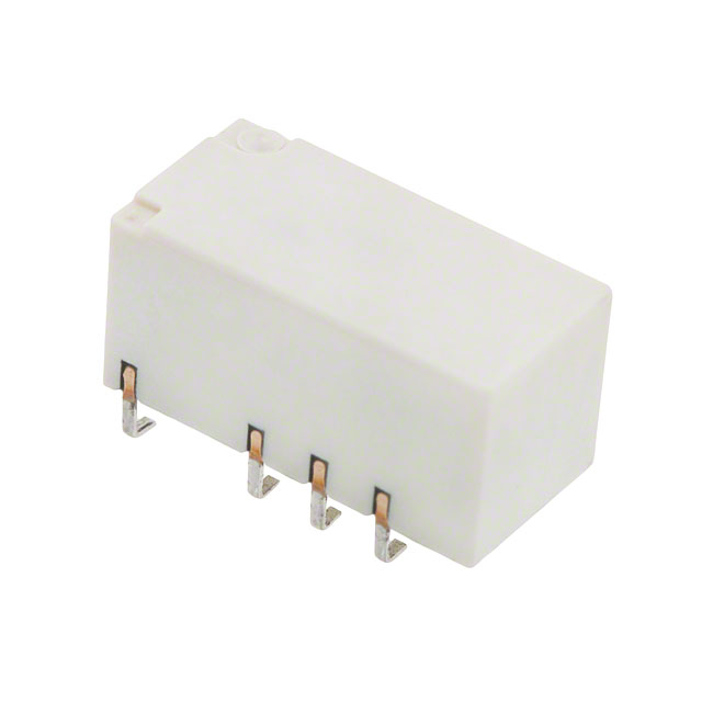 Industrial Control Relays, I-O Modules Relays and Accessories Industrial - General Purpose G6SK-2G-DC5 by Omron