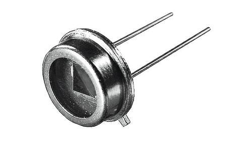 Optoelectronics Detectors Single Sensor Detectors Photodiodes BPW 21 by OSRAM Opto Semiconductors Inc.