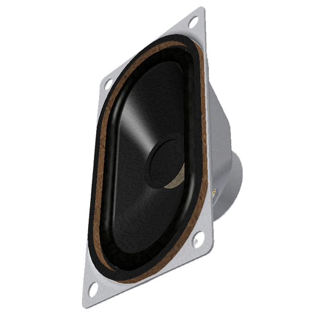 AS07108PO-R by PUI Audio, Inc.