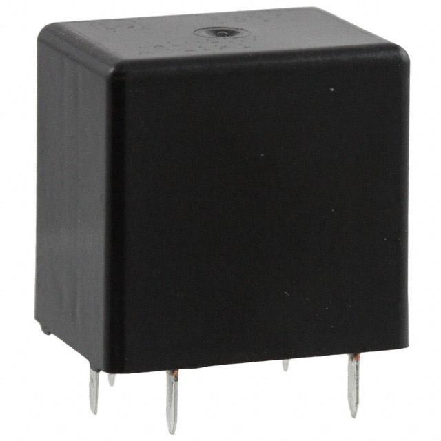 CQ1-12V by Panasonic Electronic Components