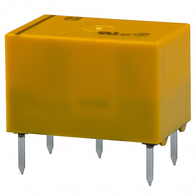 DS1E-S-DC5V-TB by Panasonic Electronic Components