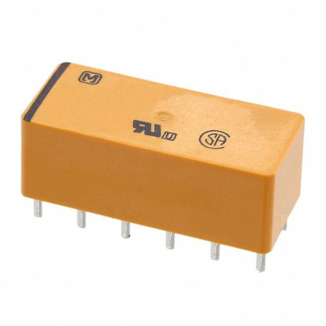 S4EB-24V by Panasonic Electronic Components